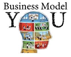 Business Model You by Tim Clark, Alexander Osterwalder, & Yves Pigneur (2012)